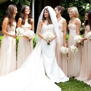 Selecting The Wedding Budget