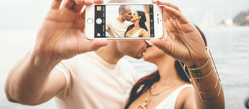 Choosing The Right Dating App To Find sex in The USA